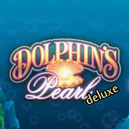 Игровые автоматы Dolphins Pearl Deluxe