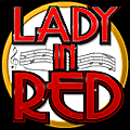 игровой автомат Lady in Red